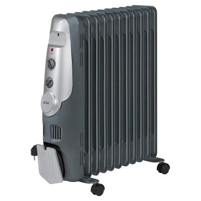 AEG RA 5522 - Radiador de aceite Bajo Consumo