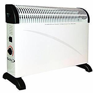 Babz radiador electrico de pared bajo consumo