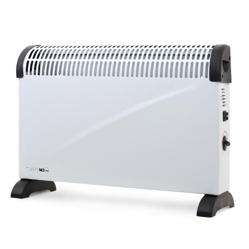 Clatronic KH 3077 – Convector con termostato regulable