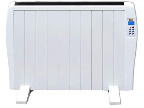 Radiadores electricos calor azul bajo consumo