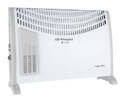 Obergozo CVT 3650 – Eléctrico Barato con función turbo