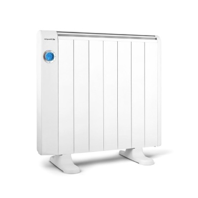 Orbegozo RRE 1310 Emisor térmico 1300 W, Aluminio, Color Blanco